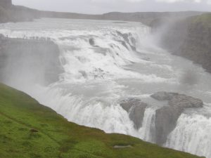 The Great Gullfoss