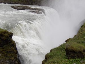Great Gullfoss again...