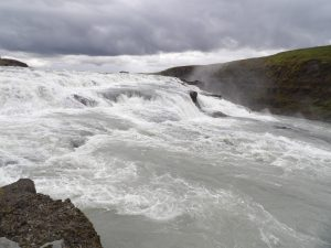 Gullfoss yet again