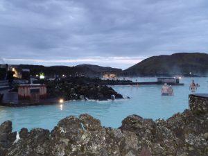 Blue Lagoon - what an experience!
