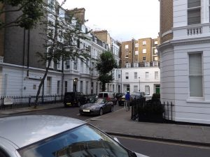 Our Notting Hill Haven