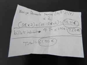 not exactly E=MC squared