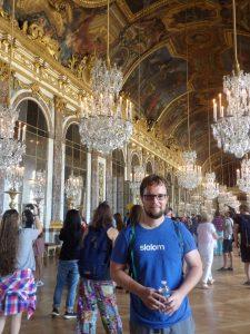 Versailles...amazing!