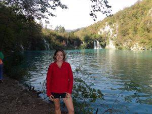 Terra in Plitvice