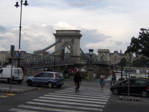 one of many cool bridges