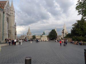 more Castle District