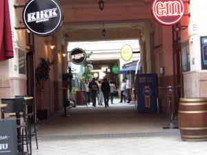 Jewish Quarter restaurants