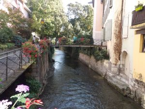 Annecy again
